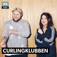 Logo du podcast Curlingklubben