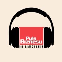 Logo du podcast PULS BIZNESU do słuchania