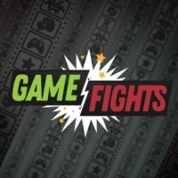 Logo of the podcast Game Fights - Fabian Käufer vs. Tino Hahn vs. Fabian Döhla
