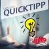 Logo of the podcast Umschau Quicktipp | MDR JUMP
