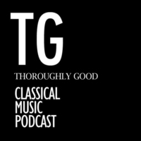 Logo du podcast 80: Fran Wilson and Jon Jacob talk Beethoven, Grainger and Light Music