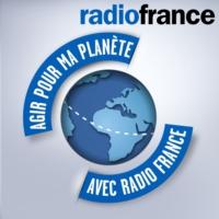 Logo du podcast Agir pour ma planète