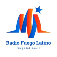 Logo of the podcast Radio Fuego Latino...