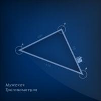 Logo du podcast Мужская триГОНометрия