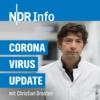 Logo of the podcast Das Coronavirus-Update mit Christian Drosten