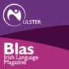 Logo of the podcast Blas - Irish Language Magazine