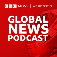 Logo of the podcast Global News Podcast