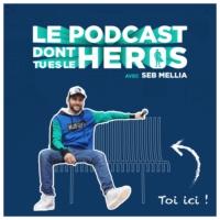 Logo du podcast Le Podcast Dont Tu Es Le Héros