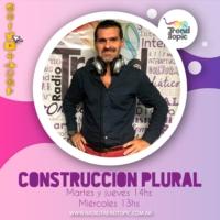 Logo of the podcast Construcción Plural - Radio Trend Topic