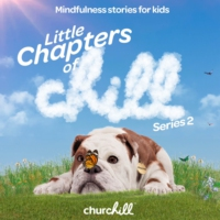 Logo of the podcast Little Chapters of Chill