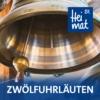 Logo of the podcast Zwölfuhrläuten