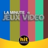 Logo du podcast LA MINUTE JEUX VIDEO