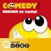 Logo du podcast Radio Bremen: Comedy Club Bremen