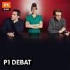 Logo of the podcast P1 Debat