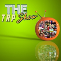 Logo du podcast THE TRP SHOW