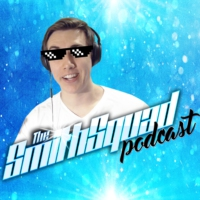Logo of the podcast SmithSquad Podcast #137 - A Video To Future Self