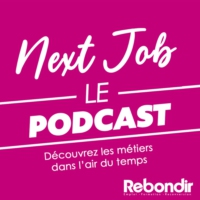 Logo of the podcast Next Job