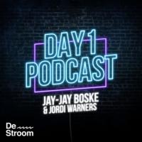 Logo du podcast DAY1 Podcast