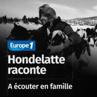 Logo du podcast Hondelatte Raconte, les séries - A écouter en famille