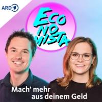 Logo du podcast Economista – Mach' mehr aus deinem Geld