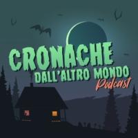 Logo of the podcast Cronache dall'altro mondo