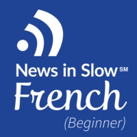 Logo of the podcast French for Beginners