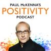 Logo of the podcast Paul McKenna's Positivity Podcast
