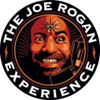 Logo of the podcast The Joe Rogan Experience