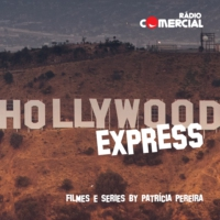 Logo du podcast Rádio Comercial - Hollywood Express