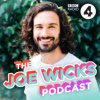 Logo of the podcast The Joe Wicks Podcast