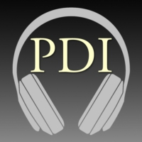 Logo du podcast DAVID MORRELL- PDI-2019 Adventure #04