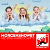 Logo of the podcast Morgenshowet - NRJ Norge