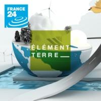 Logo du podcast ÉLÉMENT TERRE