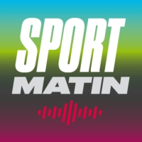 Logo of the podcast Sport matin - Shevchenko le gentleman