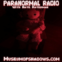 Logo du podcast Paranormal Radio