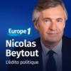 Logo of the podcast L'édito politique - Nicolas Beytout