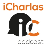 Logo du podcast iCharlas Podcast