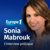 Logo du podcast L'interview politique de Sonia Mabrouk