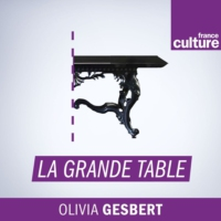 Logo du podcast La Grande table