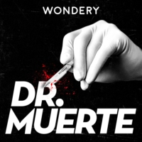 Logo of the podcast Dr. Muerte