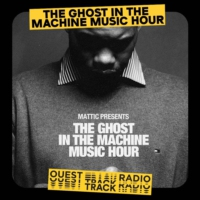 Logo du podcast The Ghost in the Machine Music Hour - Episode 03