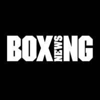 Logo du podcast Boxing News Podcast