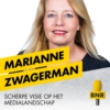 Logo of the podcast Marianne Zwagerman | BNR