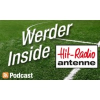 Logo du podcast Werder-Inside vom 27. September 2016