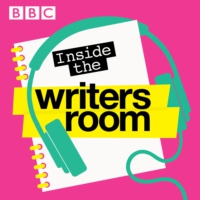 Logo of the podcast Inside the Writersroom