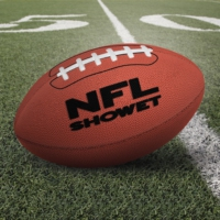 Logo of the podcast NFL Showet