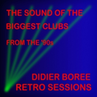 Logo du podcast Retro House, Techno, Trance, back in time with 'The Retro Sessions' part 04
