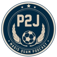 Logo du podcast S06-E36 - Coupes d'Europe et Ligue 1