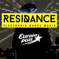 Logo of the podcast ResiDANCE #44 Hardwell Guest Mix