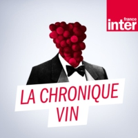 Logo of the podcast La chronique vin de Jérôme Gagnez
